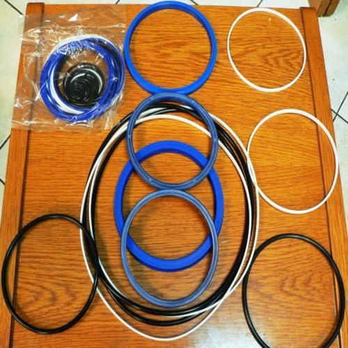Hydraulic piston seals Manufacturer in India
