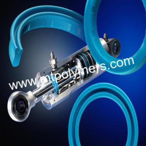 PTFE Rod Seal Manufacturer, PTFE Rod Seal Manufacturer company in India